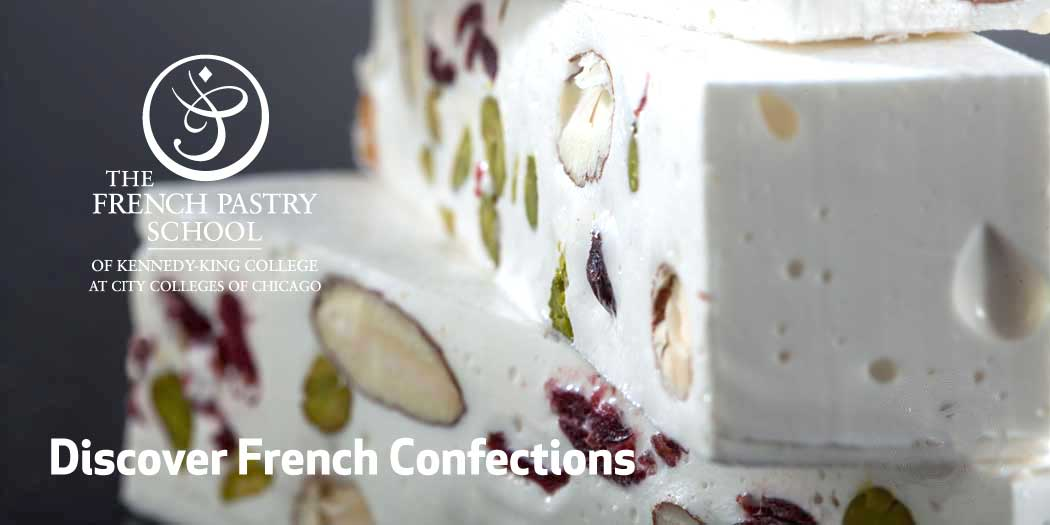 Discovering la confiserie - French Confections