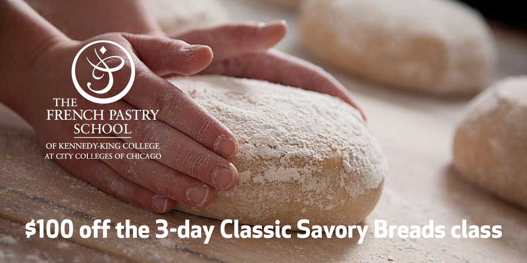 Classic Savory Breads