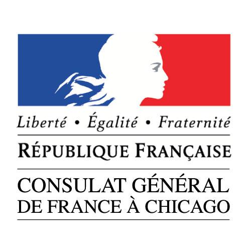 Consulat Général de France à Chicago